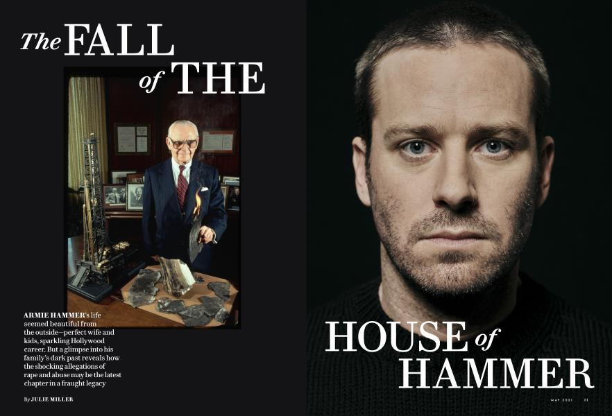 The Fall of the House of Hammer
