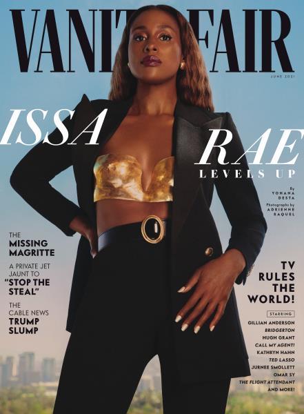 Issue: - June 2021 | Vanity Fair