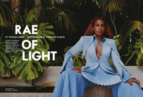 Rae of Light | Vanity Fair