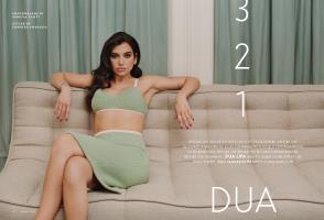 3 2 1 DUA | Vanity Fair