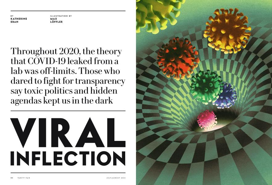 VIRAL INFLECTION