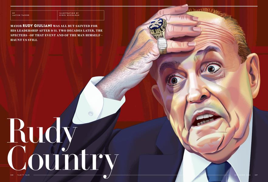 Rudy Country